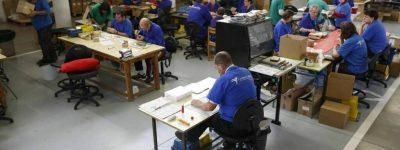 Los centros para discapacitados pueden absorber pluses para pagar el salario mínimo