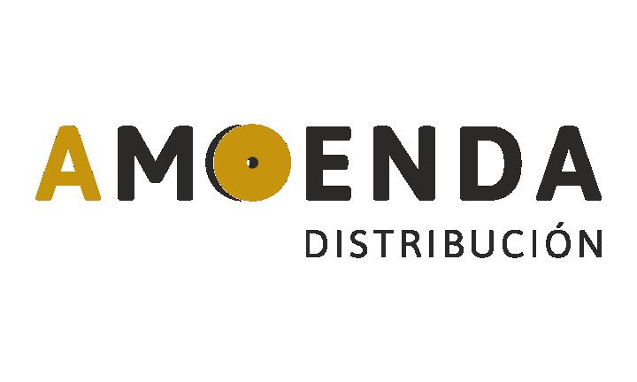 Amoenda Logotipo Color
