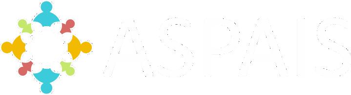 Aspais Logomarca Horizontal Contratipo Color