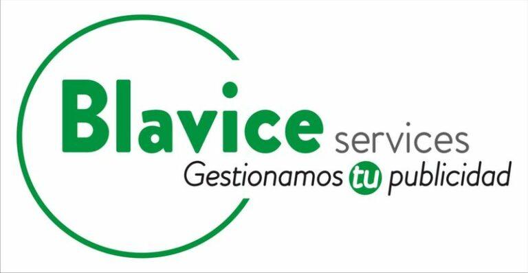 Blavice Logo